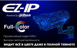 EZ-IP Full Color