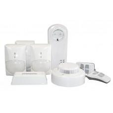 «X801» Комплект охранной GSM сигнализации