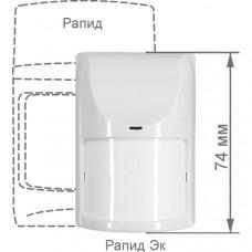 Извещатель охранный объемный оптико-электронный инфракрасный «Рапид Эк»