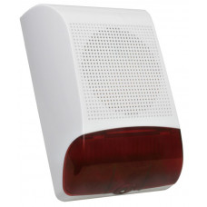 Свето-звуковой оповещатель «Призма-200»