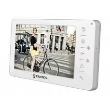 Amelie (White) Монитор видеодомофона