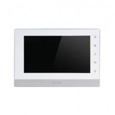 DH-VTH1550CH Монитор видеодомофона IP 7-ми дюймовый
