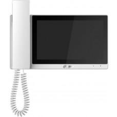 DH-VTH5421EW-H Монитор видеодомофона IP 7-и дюймовый, с трубкой