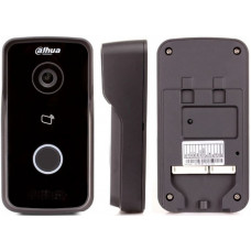 Видеопанель вызывная IP DHI-VTO2111D-WP