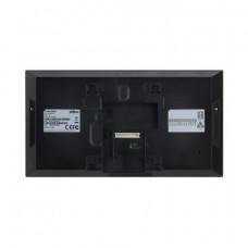 VTH2421FB-P Монитор видеодомофона IP 7 дюймовый, черный