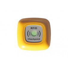VGL Патруль 3 Контрольная метка (жёлтая)