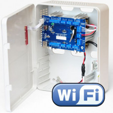 Контроллер СКУД ACS-102-CE-B (WF)