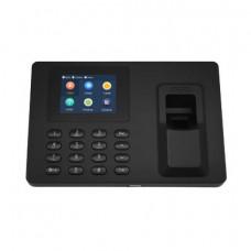 DHI-ASA1222E-S Терминал учета рабочего времени и контроля доступа