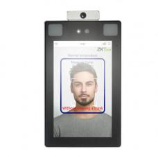 Proface X[TD] Терминал СКУД для распознавания лиц и температуры
