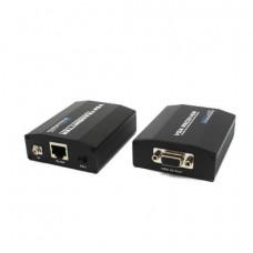 DH-PFM710 Удлинитель VGA по витой паре