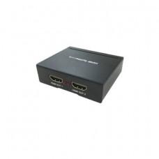 DH-PFM701-4K Разветвитель HDMI