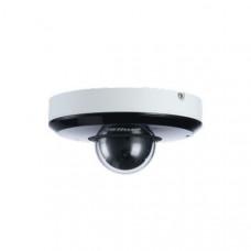 DH-SD1A404XB-GNR Уличная мини-купольная PTZ IP-видеокамера с ИИ