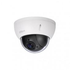 SD22204T-GN Уличная мини-PTZ IP-видеокамера